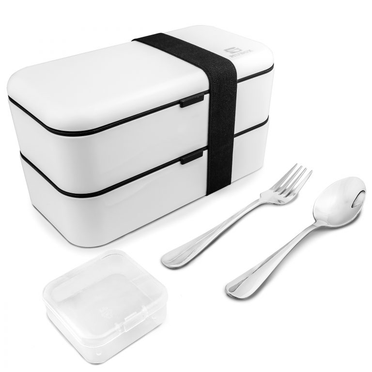 Bento Box, food container lifestyle product photography